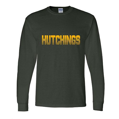 HUTCHINGS - SHOWDOWN LONG SLEEVE TEE