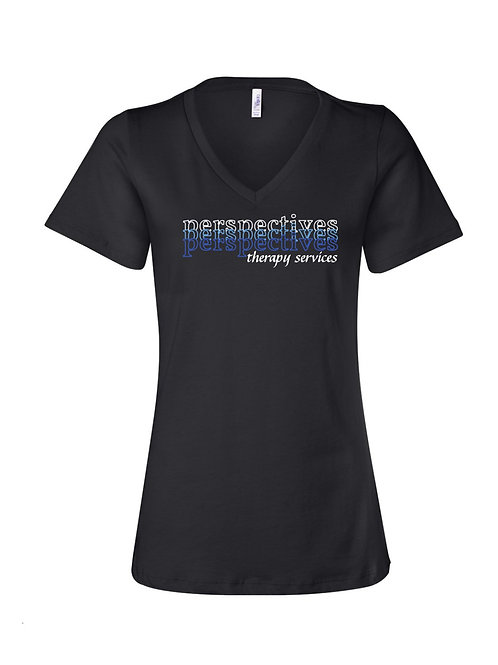 Perspectives Therapy V-Neck Tee