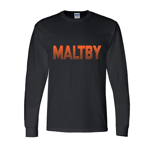 MALTBY - SHOWDOWN LONG SLEEVE TEE