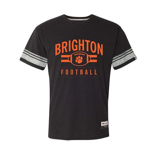 Brighton Football Champion Varsity Tee