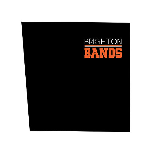 Brighton Bands Gaiter