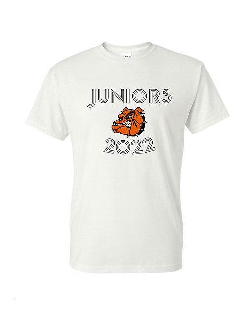 BHS Junior Class of 2022 Tee
