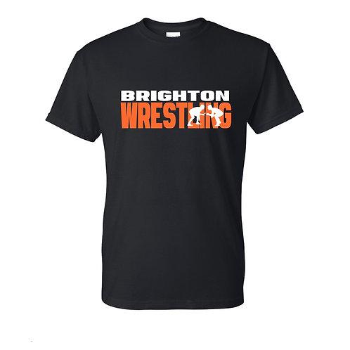 Brighton Wrestling Tee