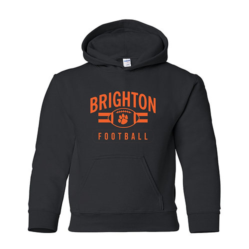 Brighton Football Basic Hoodie