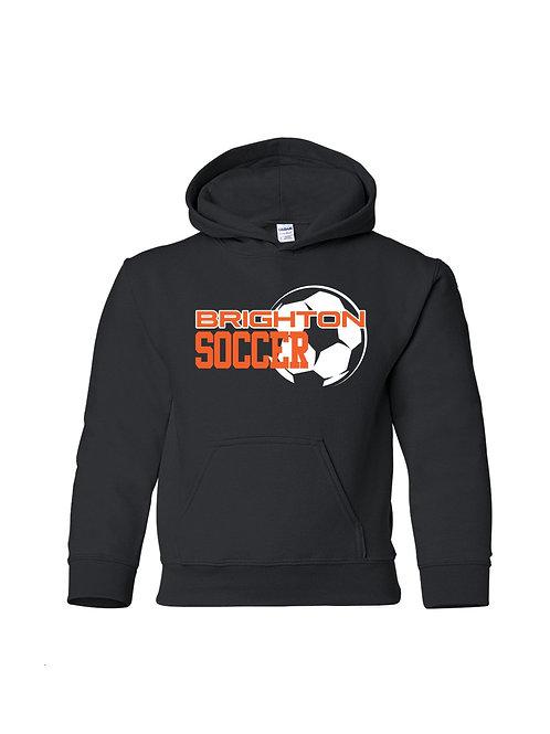 Brighton Soccer Hoodie