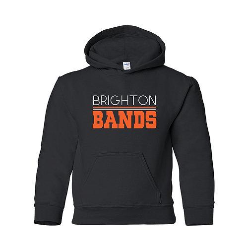 Brighton Bands Hoodie