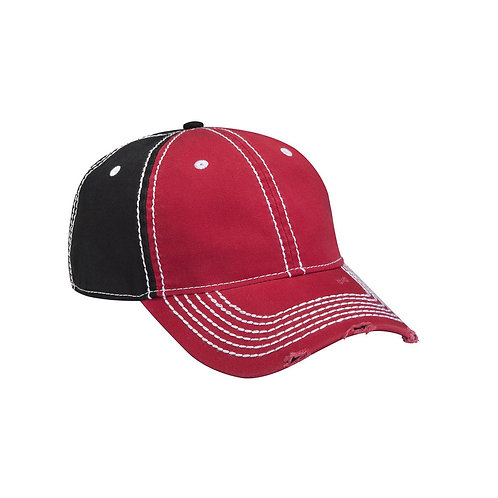 Pinckney Field Hockey Distressed Cap