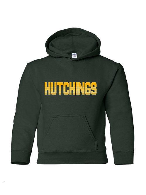 HUTCHINGS - SHOWDOWN HOODIE