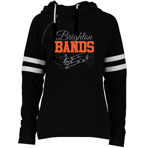 Brighton Bands Double Hood Pullover