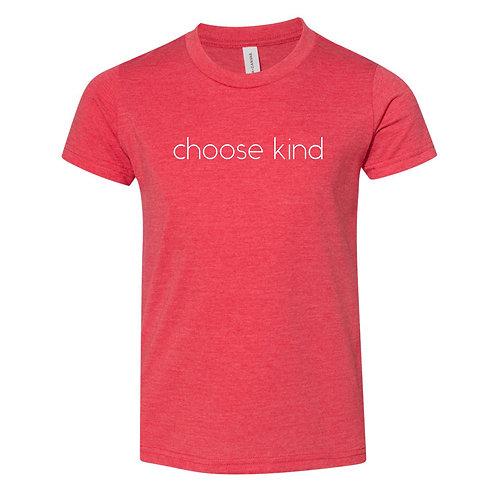 Choose Kind (2020)