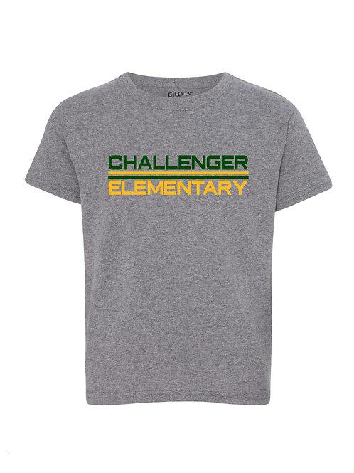 Challenger Elementary Tee