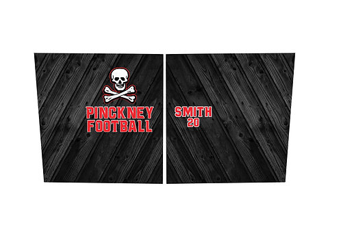 Pinckney Football Gaiter