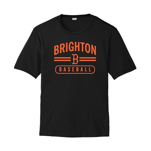 Brighton Baseball Performance Tee