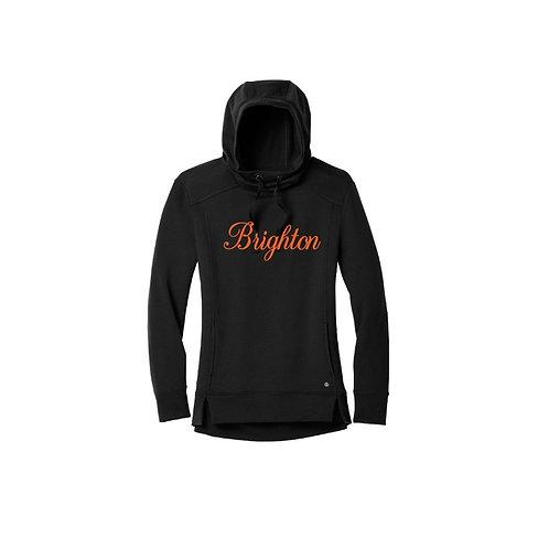 Premium OGIO Brighton Fleece Hoodie