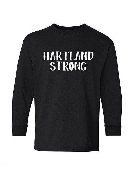 Hartland Strong Long Sleeve Tee