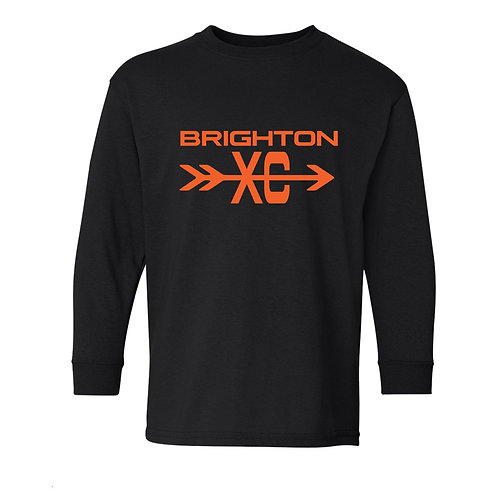 Brighton Cross Country Long Sleeve Tee