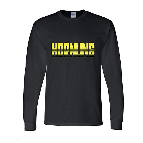 HORNUNG - SHOWDOWN LONG SLEEVE