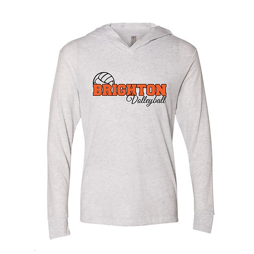 Brighton Volleyball Hooded Tee