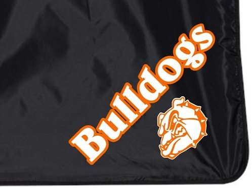 Bulldogs Stadium Blanket (BHS)