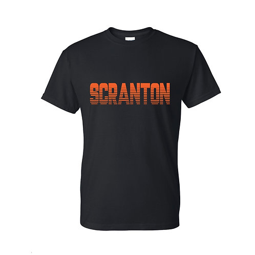 SCRANTON - SHOWDOWN SHORT SLEEVE TEE