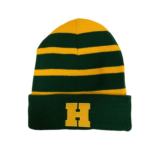 Howell Knit Lined Beanie