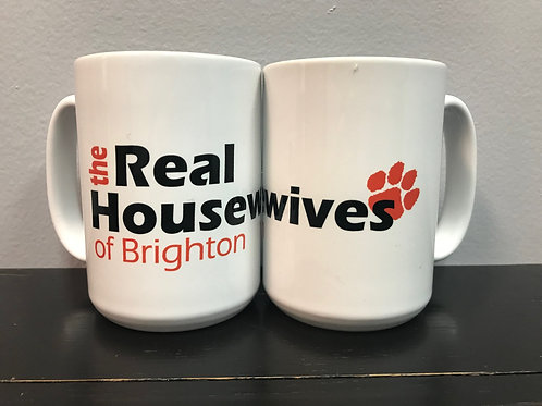 Real Housewives of Brighton Mug