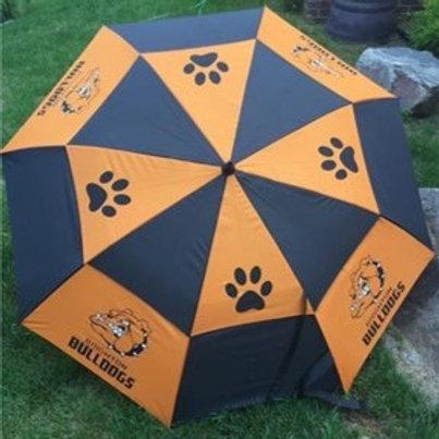 Brighton Bulldog Umbrella - PRE-ORDER!