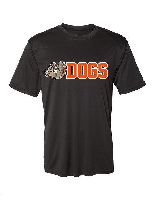 DOGS Performance Tees