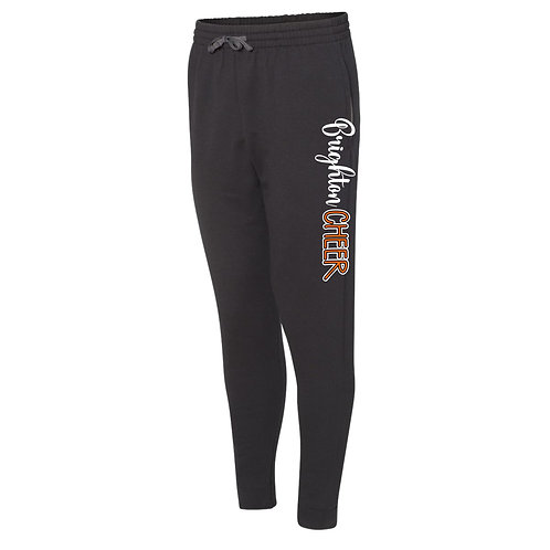 Brighton Cheer Sweatpants - APPROVED FOR PRACTICE