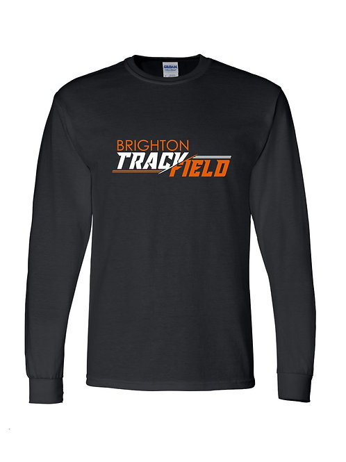 Brighton Track & Field Long Sleeve Tee