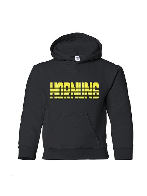 HORNUNG - SHOWDOWN HOODIE