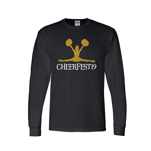 Cheerfest 2019 Long Sleeve T-Shirt