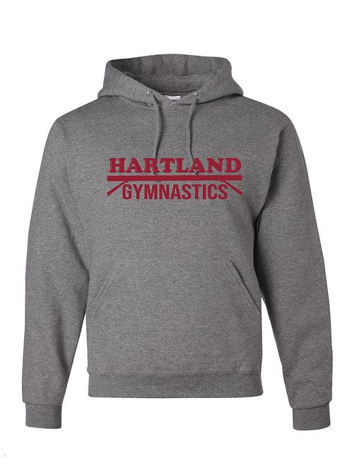 Hartland Gymnastics Hoodie