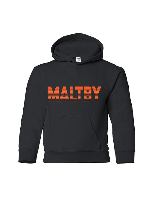 MALTBY - SHOWDOWN HOODIE