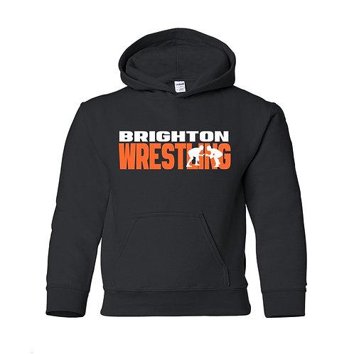 Brighton Wrestling Hoodie