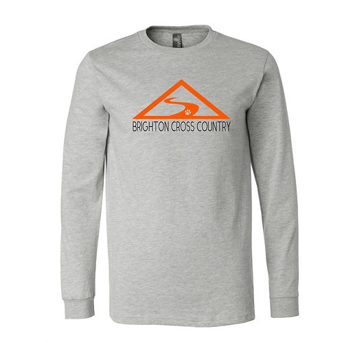Brighton Cross Country Trail Long Sleeve Tee