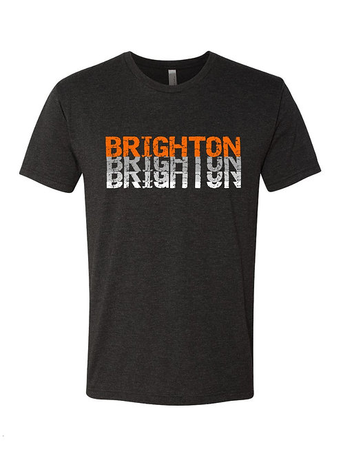 Vintage Brighton Short Sleeve Tee