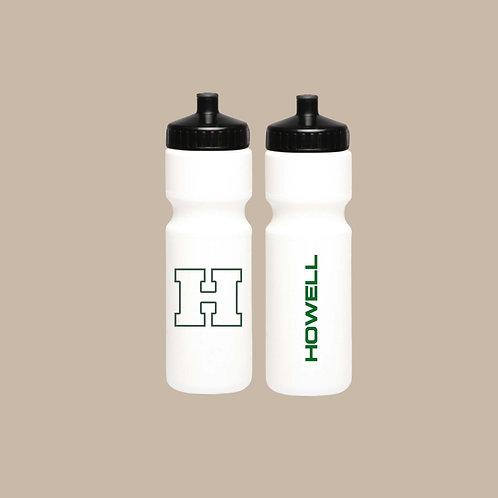 Howell 28oz Plastic Water Bottle