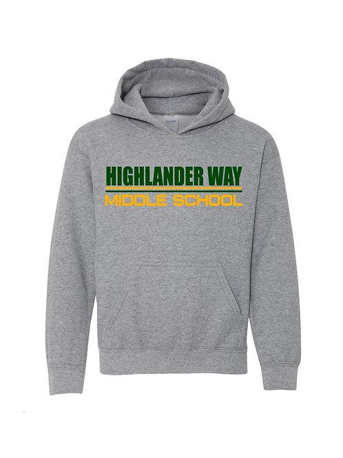 Highlander Way Hoodie