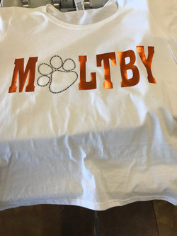 Maltby Committee Shirt