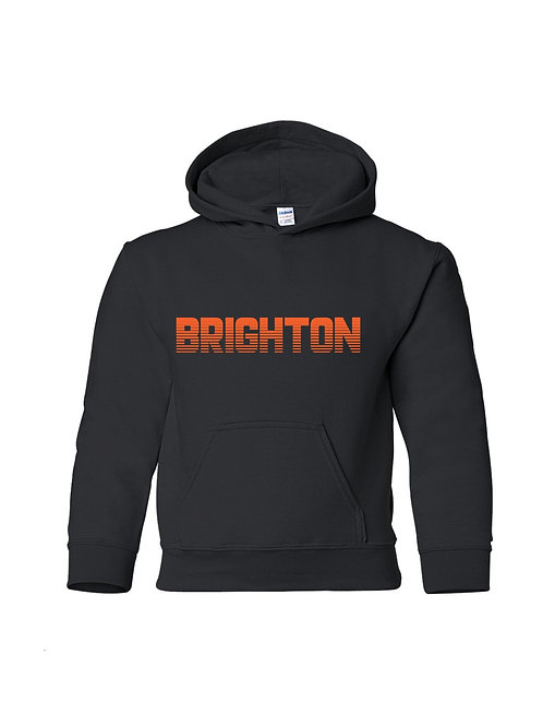 BRIGHTON - SHOWDOWN HOODIE
