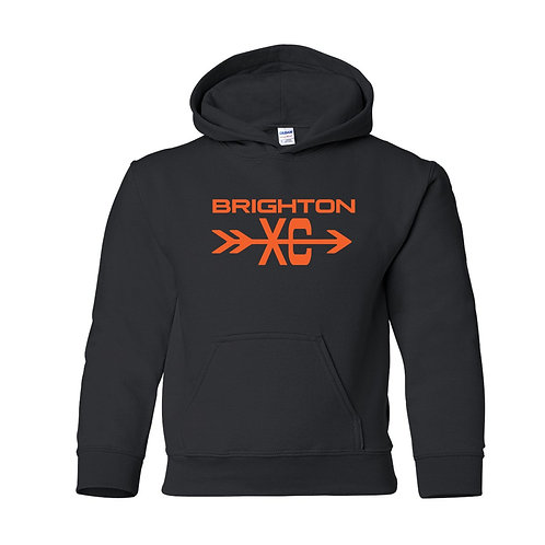 Brighton Cross Country Hoodie