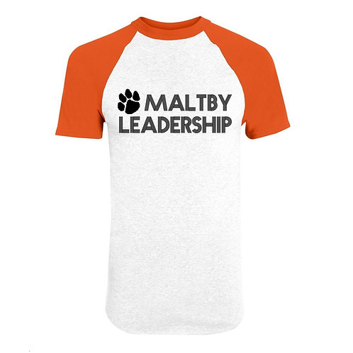 Maltby Leadership Shirt 2019-2020