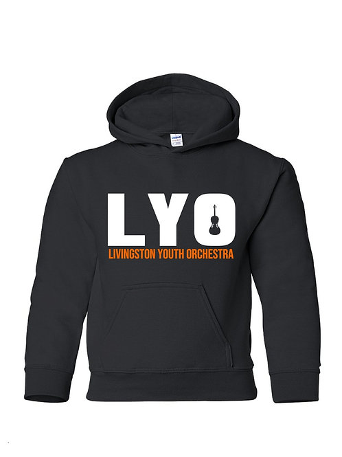 LYO Instrumental Hoodies