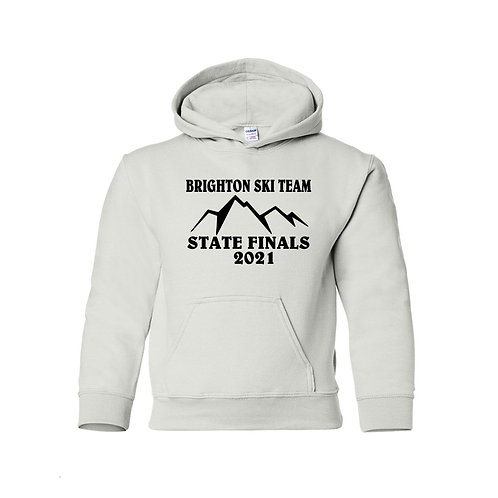 2021 State Finals Hoodie