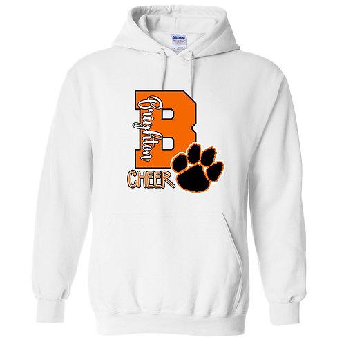 BHS Cheer - Hoodie