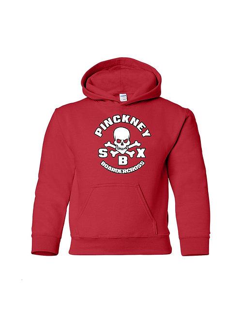 Pinckney SBX Basic Hoodie