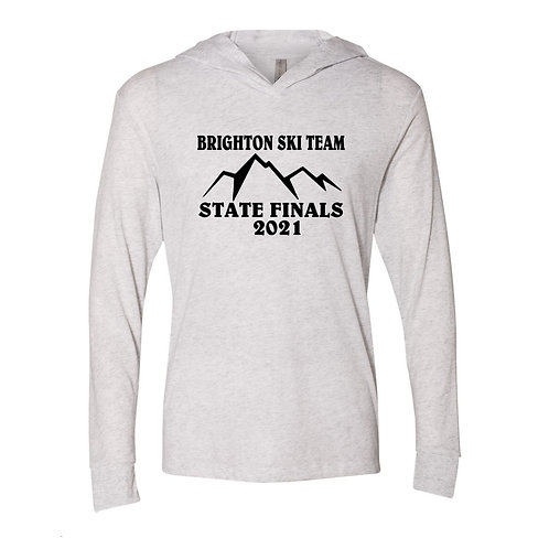 2021 State Finals Hooded Tee