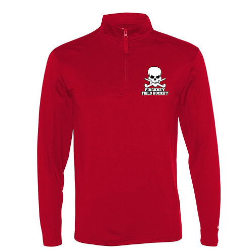 Pinckney Field Hockey Quarter Zip