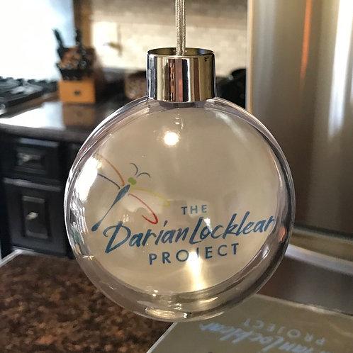 Darian Locklear Project Ornament